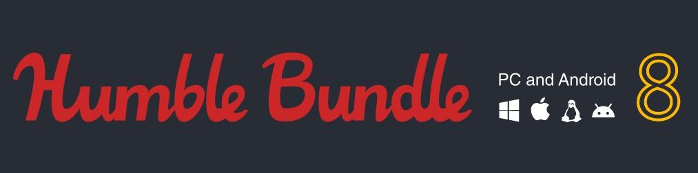 Humble Bundle 8