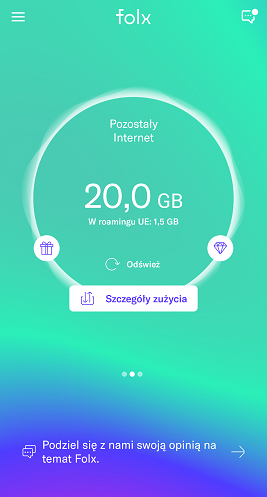 Folx Aplikacja