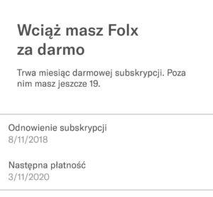 Folx_subskrybcja